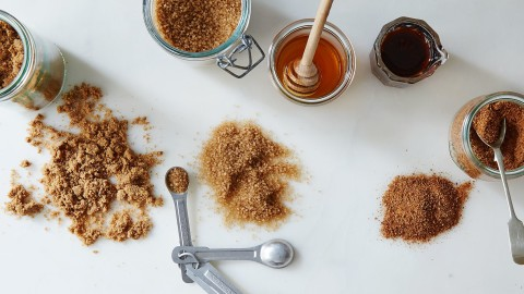 Finding the Perfect Sweetener