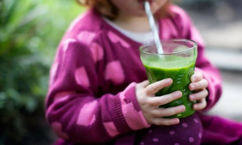 Top Tips for Raising Healthy Children