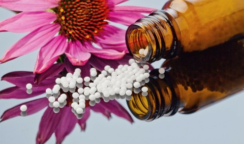 Homeopathics to the Rescue