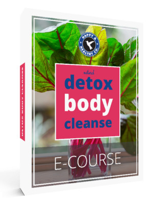 Detox Body Cleanse E-course