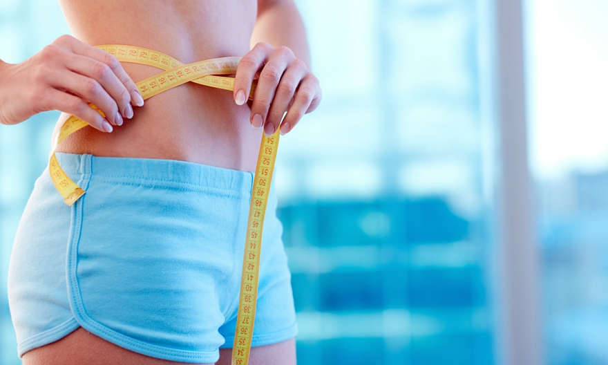 10 Ways to Lose Weight Fast