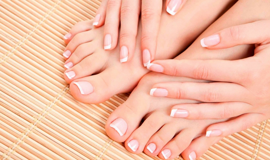 Secrets to having Strong Nails