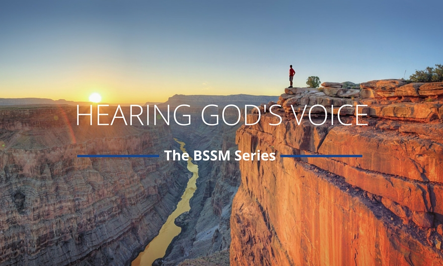 Hearing God's Voice | BSSM Series