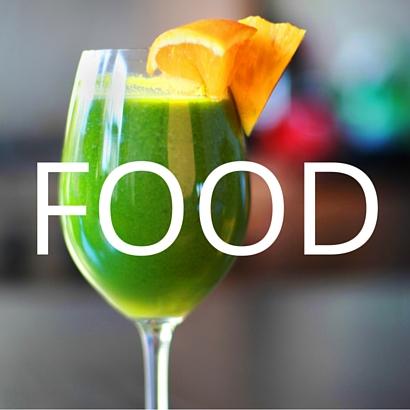 Happy & Healthy Food